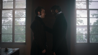 The Frankenstein Chronicles 02x05 : The Marriage of Heaven and Hell- Seriesaddict